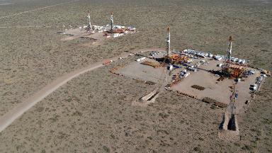 AUDIO: Licitan la construcción del gasoducto de Vaca Muerta