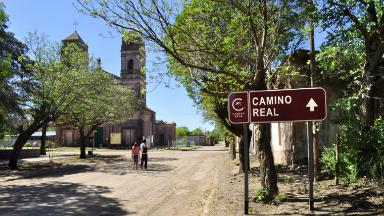 AUDIO: El Camino Real, una ruta que atesora huellas de la historia