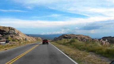 AUDIO: Accidente en Altas Cumbres: una madre y sus 2 hijos, heridos