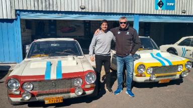 AUDIO: Los Torino de Oreste Berta que triunfaron en Nürburgring
