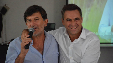 AUDIO: Arzani justificó las extras salariales dadas por Mestre