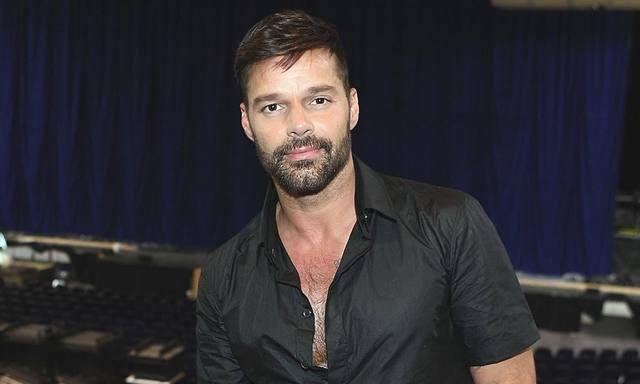 FOTO: El canto de Ricky Martin a su beba que enterneció a los fans