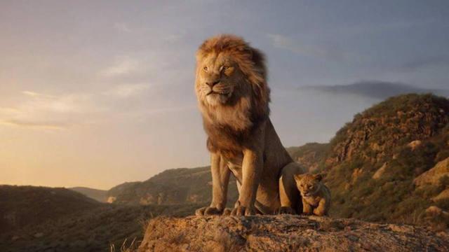 FOTO: Disney se equivocó: debió ser Reina Leona y no Rey León