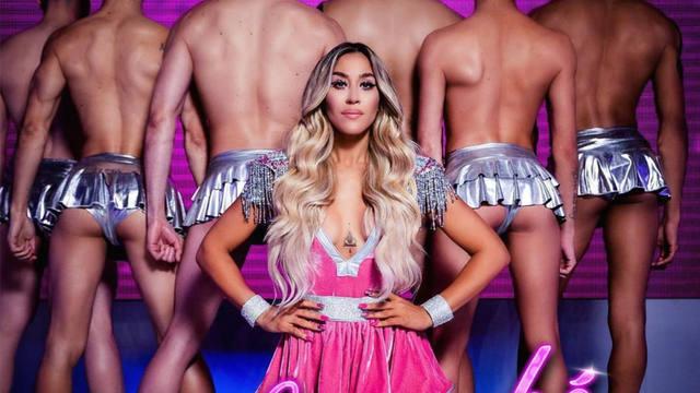 FOTO: Jimena Barón estrenó su nuevo videoclip