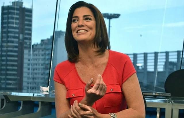 FOTO: Débora Pérez Volpin falleció durante una endoscopia.