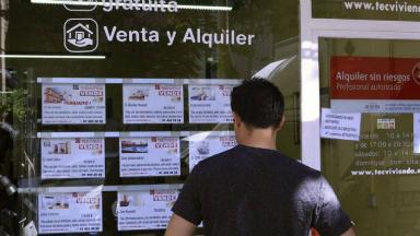 AUDIO: El aumento del dólar paralizó el mercado inmobiliario