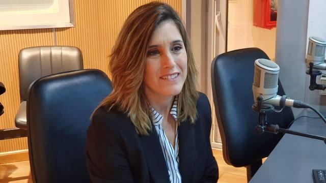 FOTO: Soledad, íntima en Juntos: