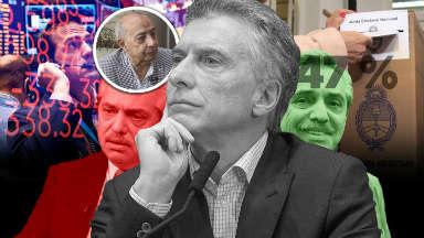 AUDIO: El análisis de Mario Pereyra sobre la credibilidad MM y F-F