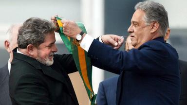 AUDIO: La transición brasileña que apaciguó los mercados