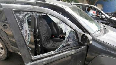 AUDIO: Se incrementó un 20% la rotura de vidrios de auto por robo
