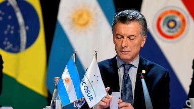 AUDIO: Para Argentina sería muy negativo salir del Mercosur