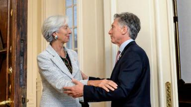 AUDIO: Para Barraud, las medidas no incumplen el acuerdo con el FMI