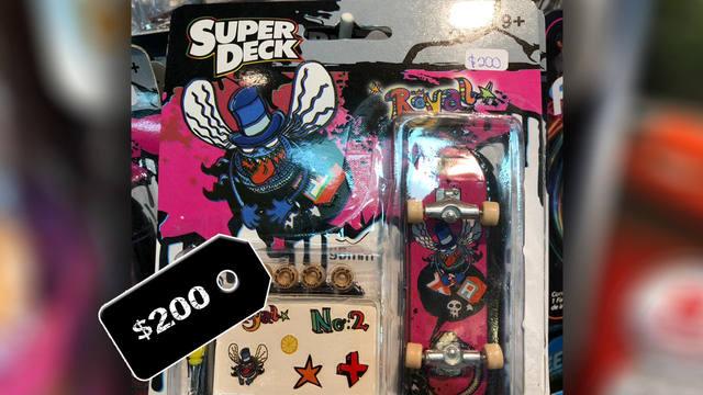 FOTO: A cuánto están los juguetes para el Día del Niño en Córdoba