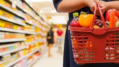 AUDIO: Sin IVA, supermercados prevén baja