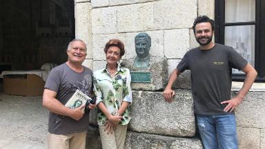 AUDIO: Cervatos de la Cueza, el hogar de los padres de San Martín