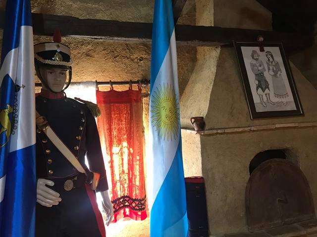 FOTO: Cervatos de la Cueza, el hogar de los padres de San Martín