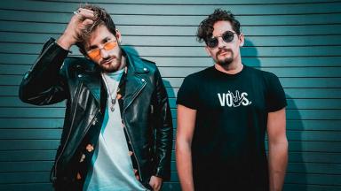 AUDIO: Mau y Ricky Montaner anticipan su presentación en Argentina