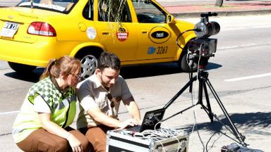 AUDIO: Remiseros se oponen a las máximas de velocidad en Córdoba