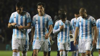 AUDIO: ¿Qué le pasa a Racing, el último campeón de la Superliga?