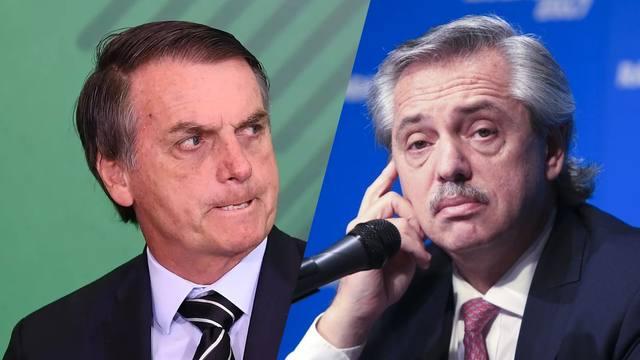FOTO: Bolsonaro,