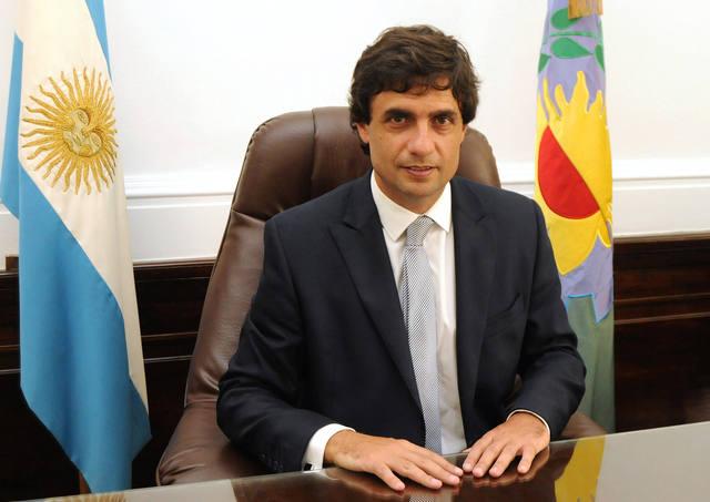 FOTO: Quién es Hernán Lacunza, el flamante ministro de Hacienda