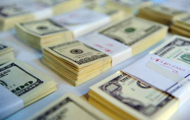 FOTO: Dólar