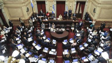 AUDIO: Proponen alternativa para reintegro de fondos a provincias