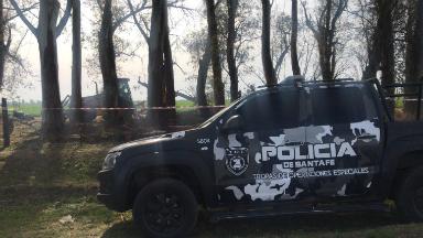 AUDIO: Reactivan la búsqueda del cuerpo de Paula Perassi en Rosario