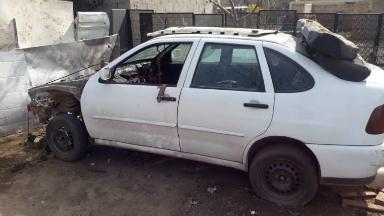 AUDIO: Detuvieron a 4 personas por tener autos robados en talleres