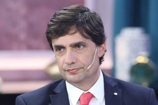 FOTO: Lacunza garantizó el desembolso previsto del FMI