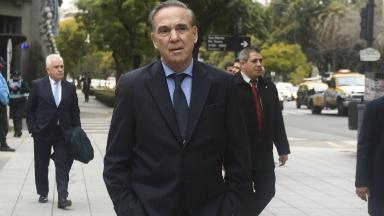 AUDIO: Pichetto defendió las medidas del Gobierno nacional