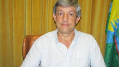 AUDIO: Murió un intendente tras participar de un acto con Kicillof