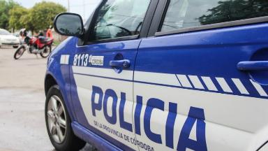 AUDIO: Detienen al presunto autor de un crimen al norte de Córdoba