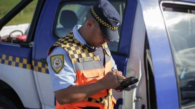 AUDIO: La Provincia tercerizará el cobro de multas de la Caminera