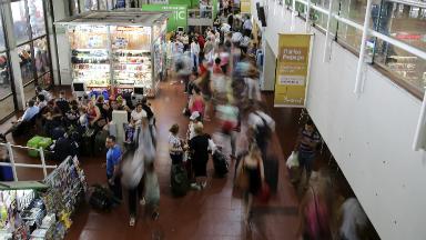 AUDIO: Buenos Aires reclama más fondos para el transporte