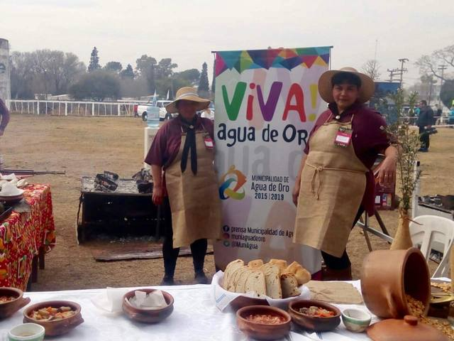 FOTO: Seleccionaron a las asadoras que irán al certamen nacional