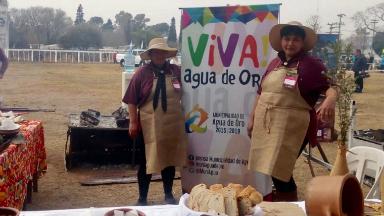 AUDIO: Seleccionaron a las asadoras que irán al certamen nacional