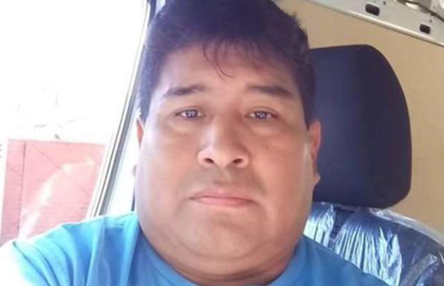FOTO: Habían denunciado por abuso al chofer muerto en Panamericana