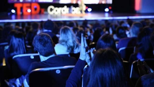 FOTO: Inscribite para el sorteo de las entradas a TEDxCórdoba 2019