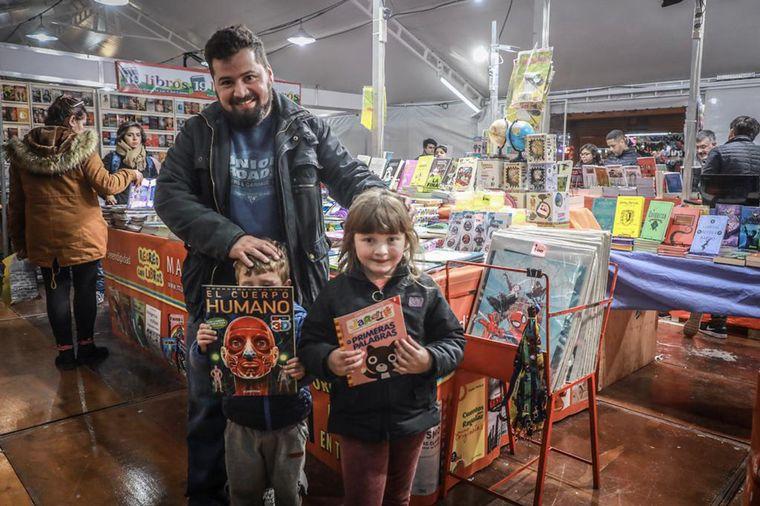FOTO: Presentación Feria del Libro Córdoba 2019