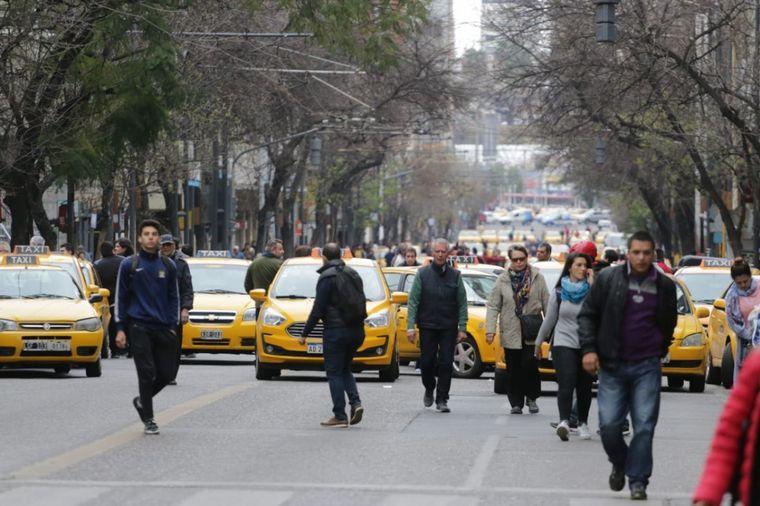 AUDIO: La Municipalidad intimó a Uber a través de un mail