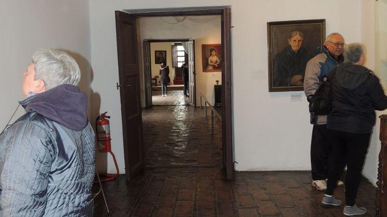 FOTO: Casa de Sarmiento