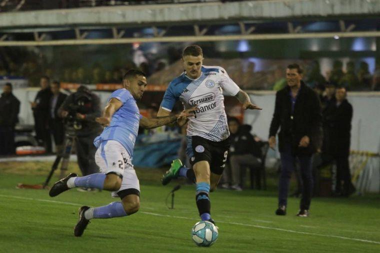 FOTO: Belgrano-Temperley