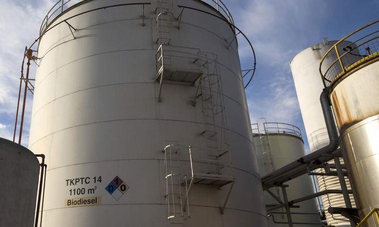 AUDIO: Víctor Castro, director ejecutivo de la Cámara Argentina de Biocombustibles (CARBIO).