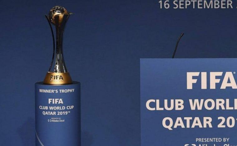 Así quedaron pactados los emparejamientos para el Mundial de Clubes