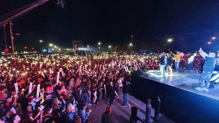 FOTO: Fiesta de la Primavera 2019