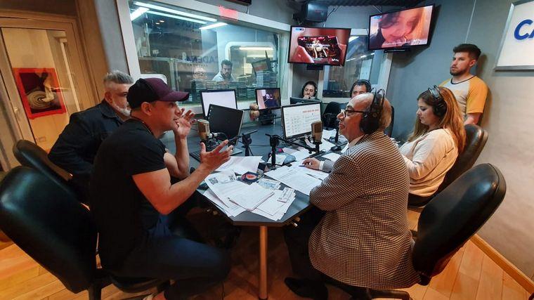AUDIO: La Barra festejará sus 25 años con un show gratuito