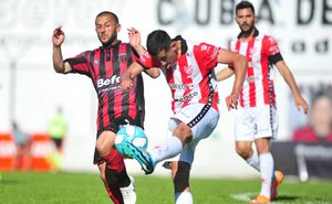 Instituto empató ante Defensores de Belgrano