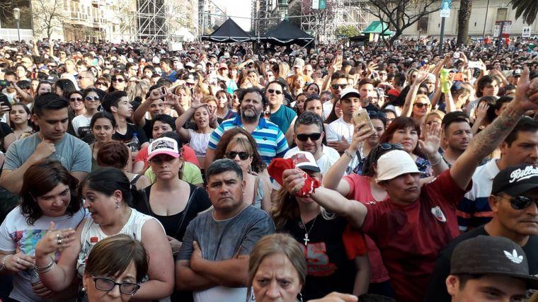 FOTO: La Barra celebró sus 25 años a lo grande