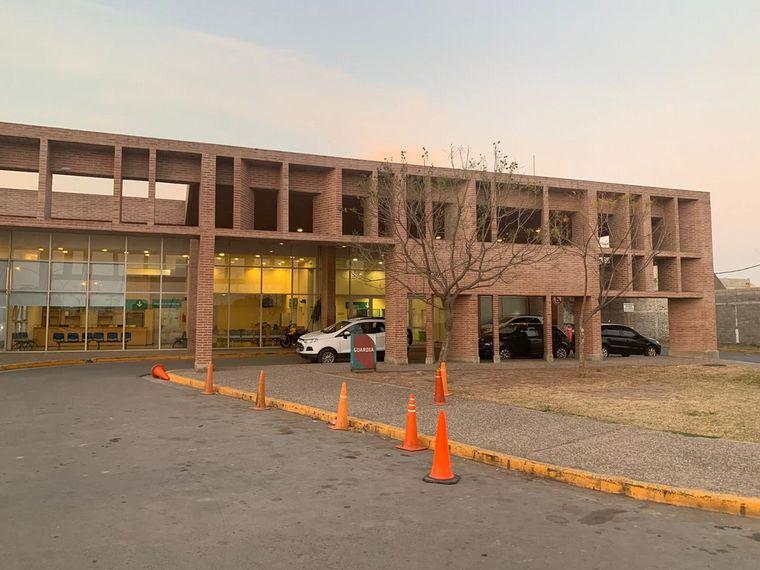 FOTO: Robos a los autos estacionados en el Hospital de Villa El Libertador